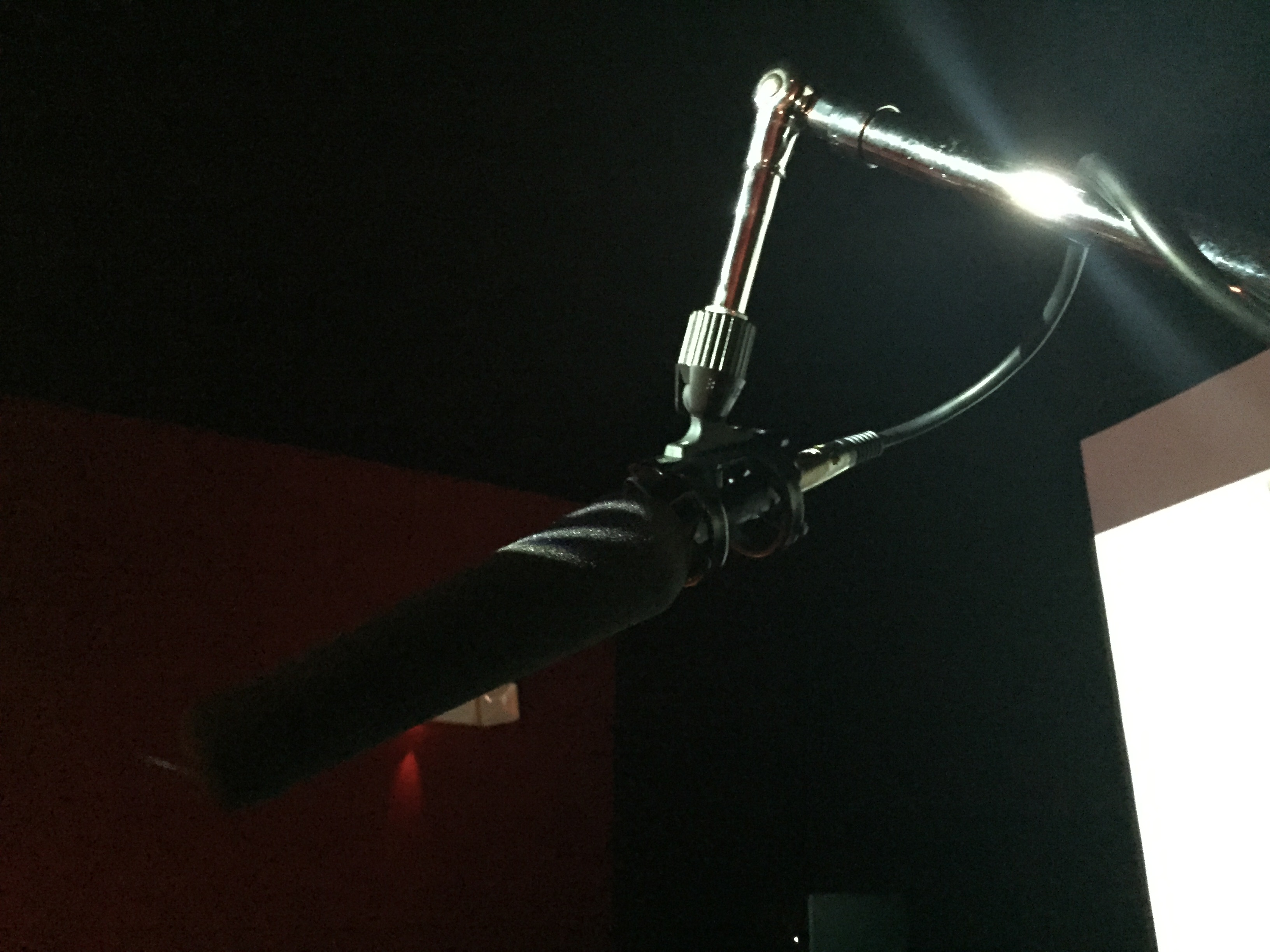 VOICEOVER / CASTING / DEMOS / ADR / LOOPING AND PRODUCTION